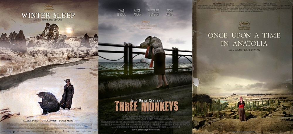 Hollywood vs. Nuri Bilge Ceylan
