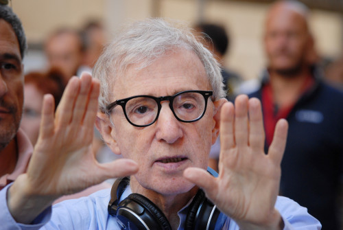 The Features of Woody Allen Movies