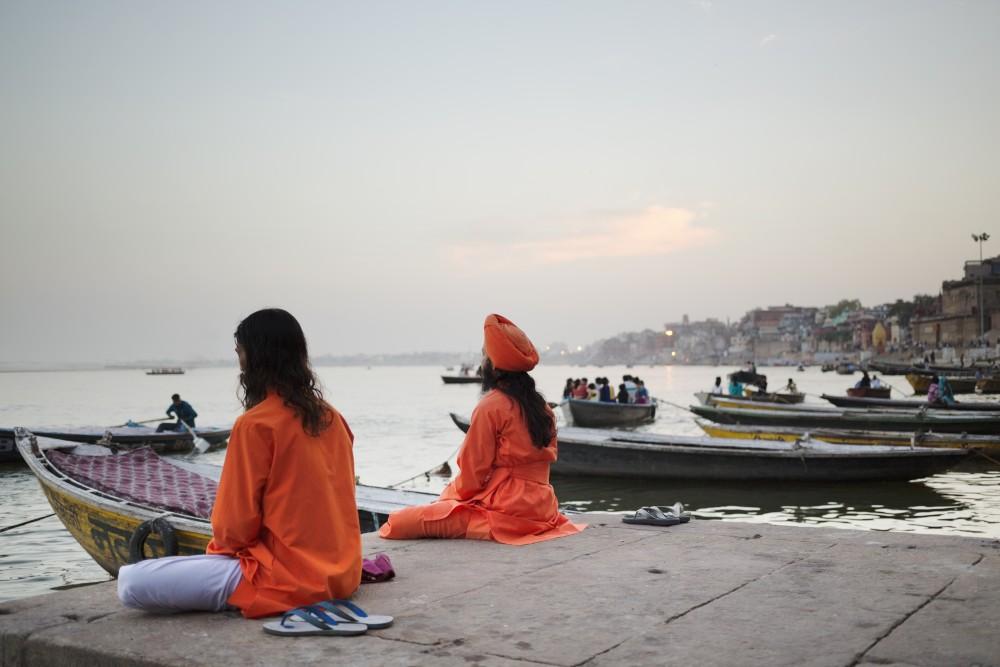 In Pursuit of a Guru